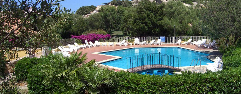 Sardegna-Costa Smeralda-Porto Rotondo-Rotondo Residence